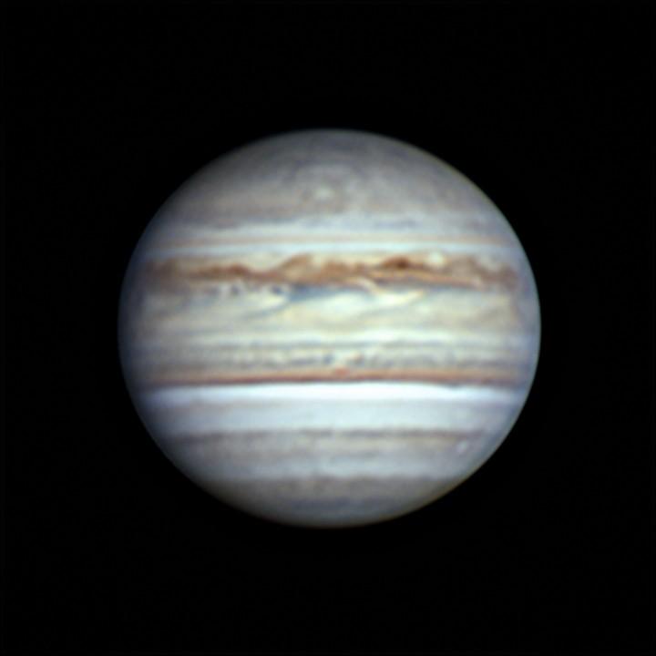 木星 (2018/7/29 19:53-20:07) (1500/3000 x6 de-rotation) (RGB)