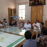 6-Vassulas courtesy visit with His Excellency