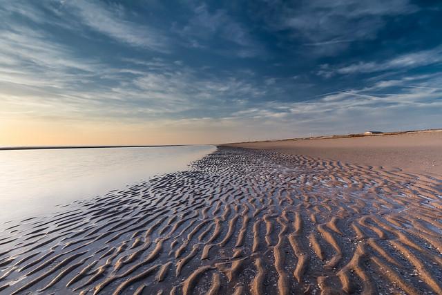 Maasvlakte!
