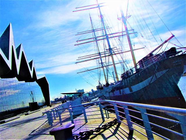 glasgow-ecosse-riverside-museum-the-tall-ship-glenlee-clyde-walkway-thecityandbeauty.wordpress.com-blog-voyage-IMG_0144 (4)