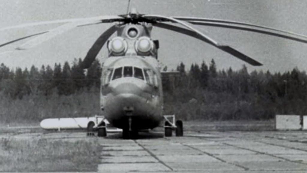 Ми-26 276 ОВП