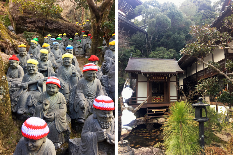 Daisho Temple Miyajima