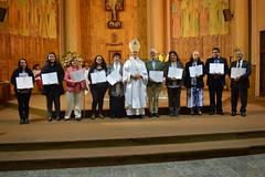 Ceremonia Diplomado en Estudios Teológicos Los Ángeles