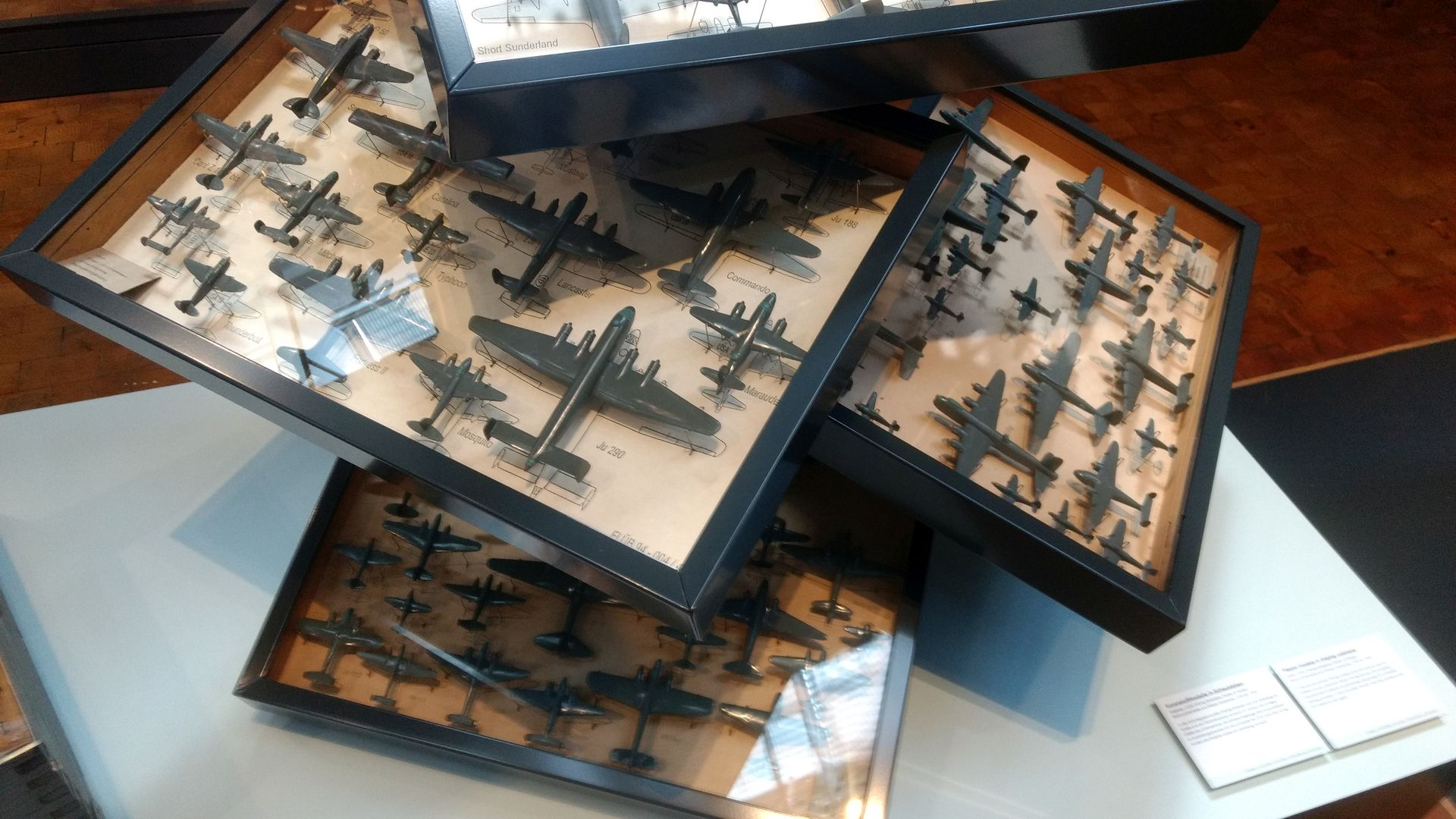 Deutsches Technikmuseum Berlin 41818175870_6ae168898f_o