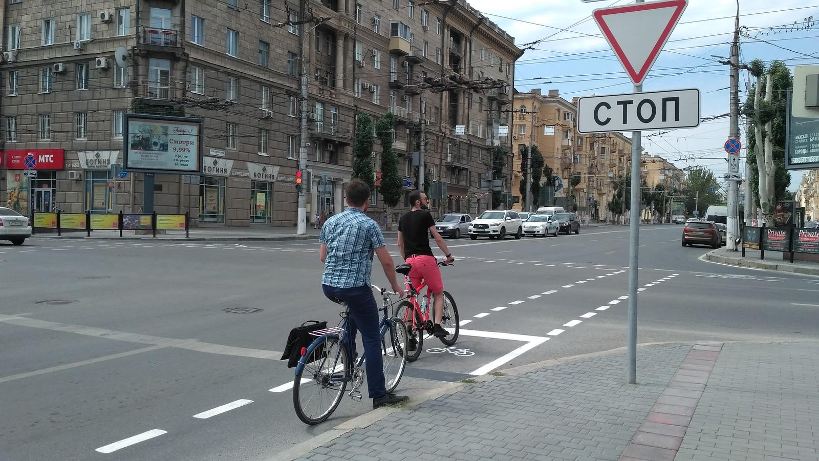 На Волгоград напал Копенгаген! волгоград
