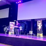Dr Theol. Niels Christian Hvidt welcome Vassula