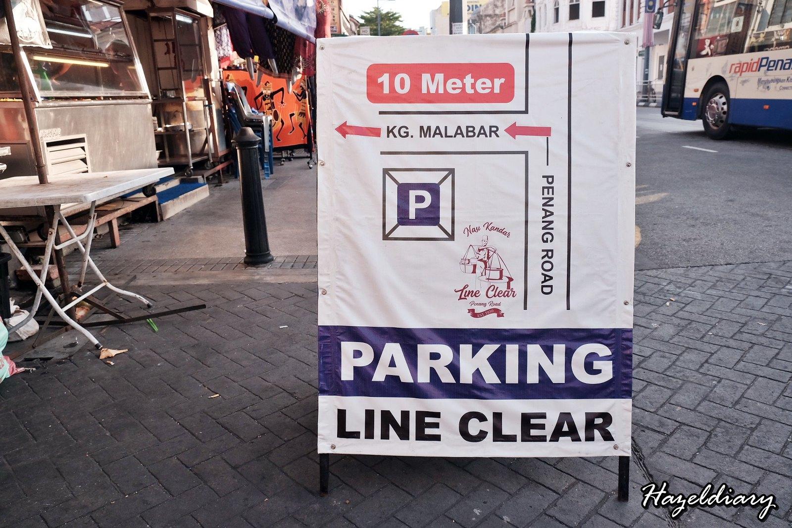 Line Clear Nasi Kandar-Jalan Penang-1