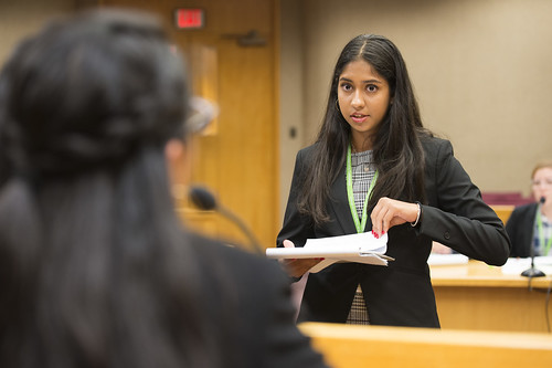 #NSLCLAWA Mock Trials
