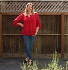 Phoenix blouse_front-6