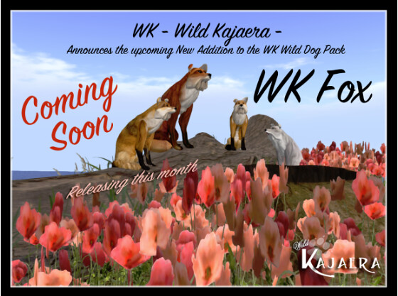 WK Fox