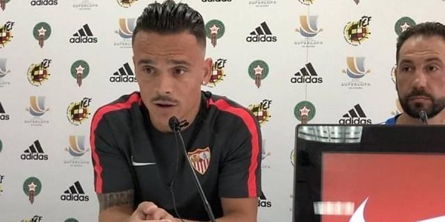 Sevilla Ancam Mundur Hadapi Barcelona Di Piala Super Spanyol 2018