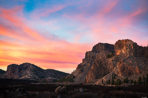 2018 rock d850 landscape published mountains outdoor 2470mmf28 clouds trees nature tree tenerife forest sunrise stones sky dof teneriffa 2470mm rocks mountain