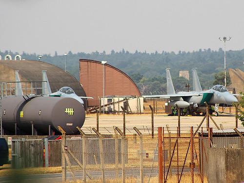 12-1026 12-1068 F-15SA Lakenheath 27-07-18