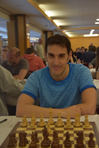 Daniel Gomez (ESP)
