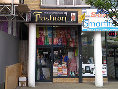 Picture of Phegiron House Of Fashion, 187a London Road