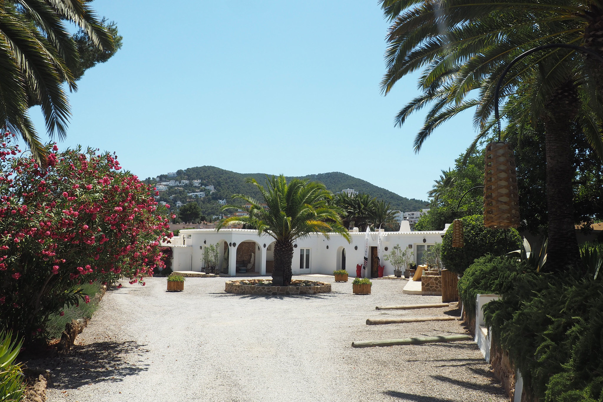 ibizazen boutique hotel retreat