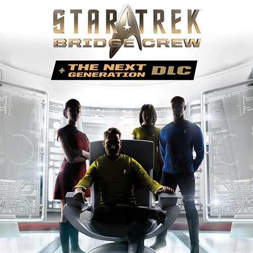 Star Trek Bridge Crew: The Next Generation Bundle