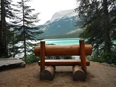 Emerald Lake & Yoho National Park Canada