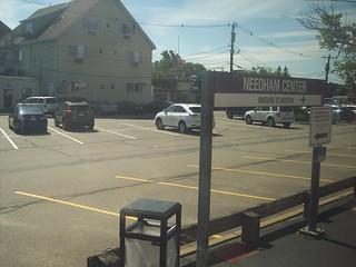 Needham Center