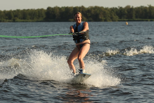 Aafke wakeboard
