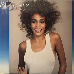WHITNEY HOUSTON:WHITNEY(JACKET A)