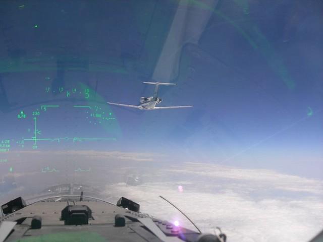 eurofighter caccia 36 stormo