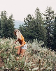 Adventure is calling and we must go. 🌲🌾✨ (RP @lindzisme)