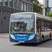 Stagecoach Manchester MX58SGV