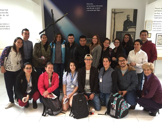 JMJ Visita de Panama