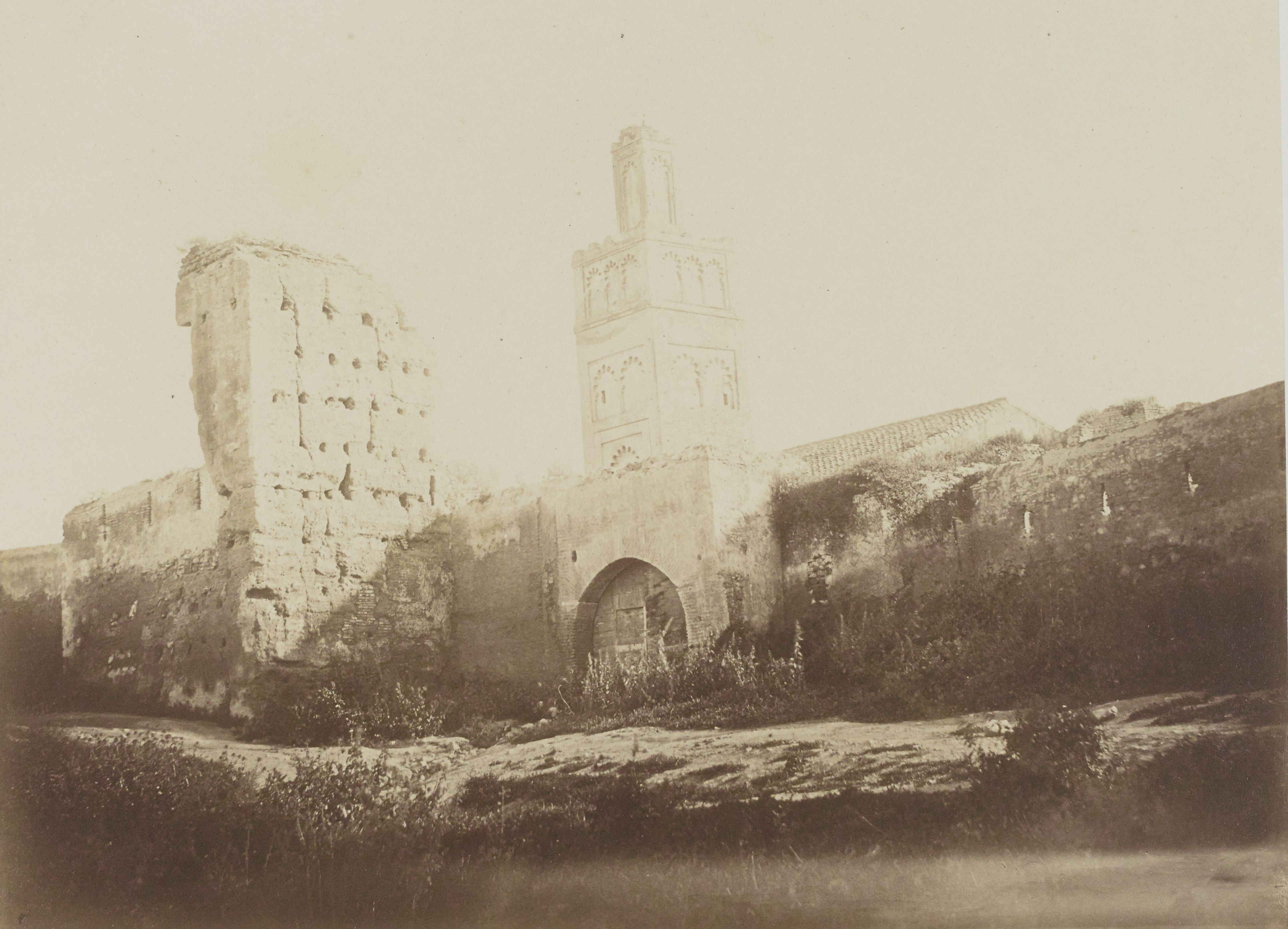 Мечеть Баб-Зир (Тлемсен)