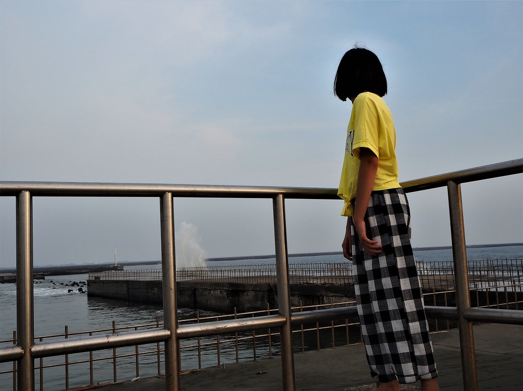 月牙灣 (3)