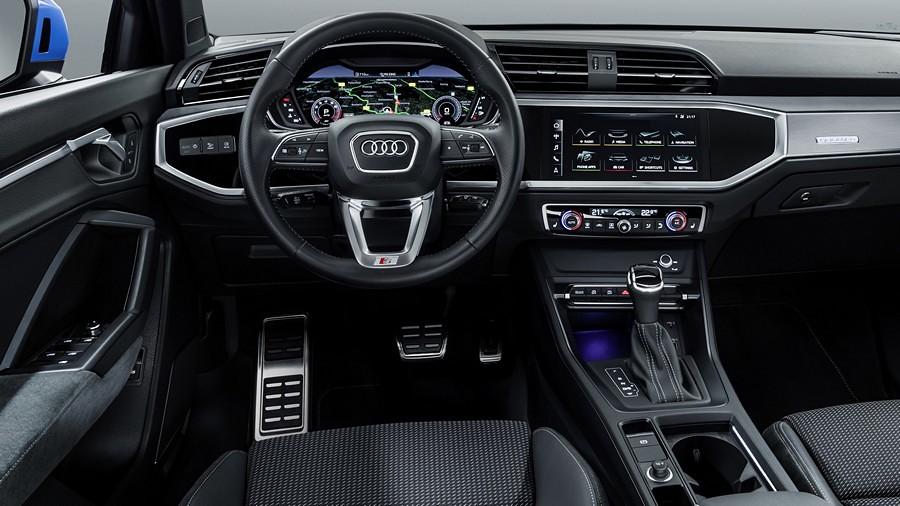 Audi Q3 vtora generacija 4