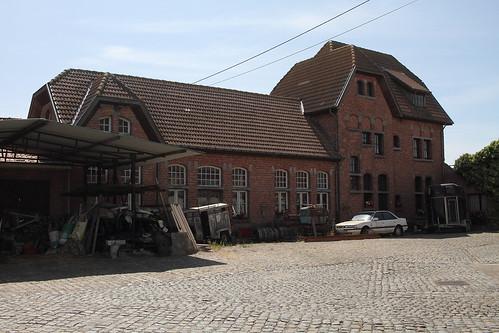 Station Oostkerke @ Diksmuide