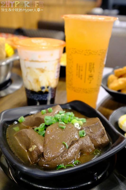联亭泡菜鍋-精誠店餐點 (5)