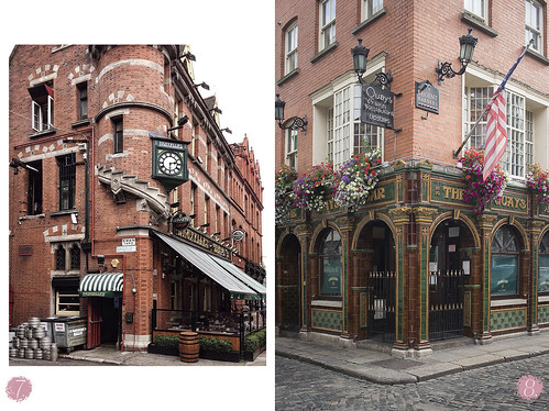 The Prettiest Pubs in Dublin | by The Art of Exploring