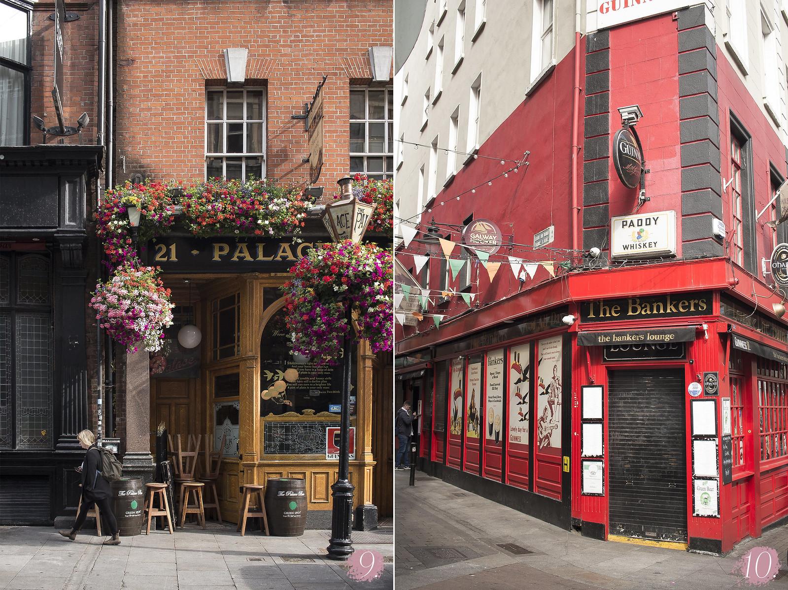 The Prettiest Pubs in Dublin