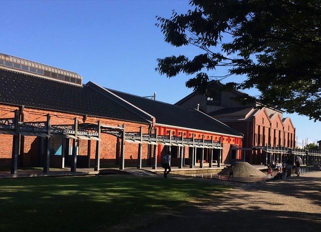 Kanazawa Civic Art Village