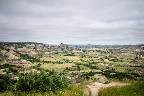 Theodore Roosevelt National Park-009