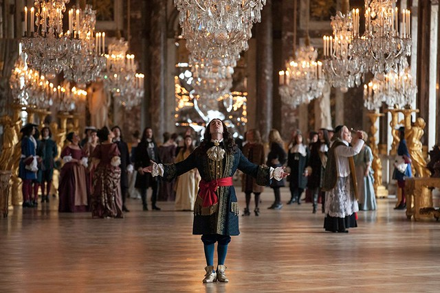 Versailles (Television Series)