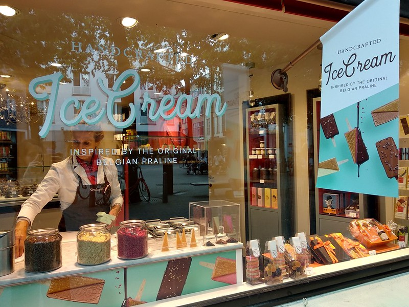 Tienda  - 43777434502 6994579176 c - Al rico helado de chocolate