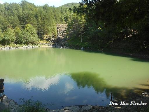 Lago delle Lame (2)