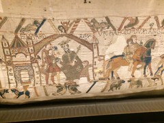 Bayeux Tapestry: 1