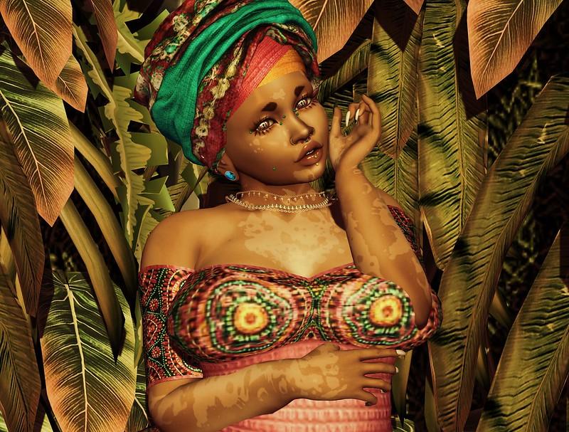 African Pryncess