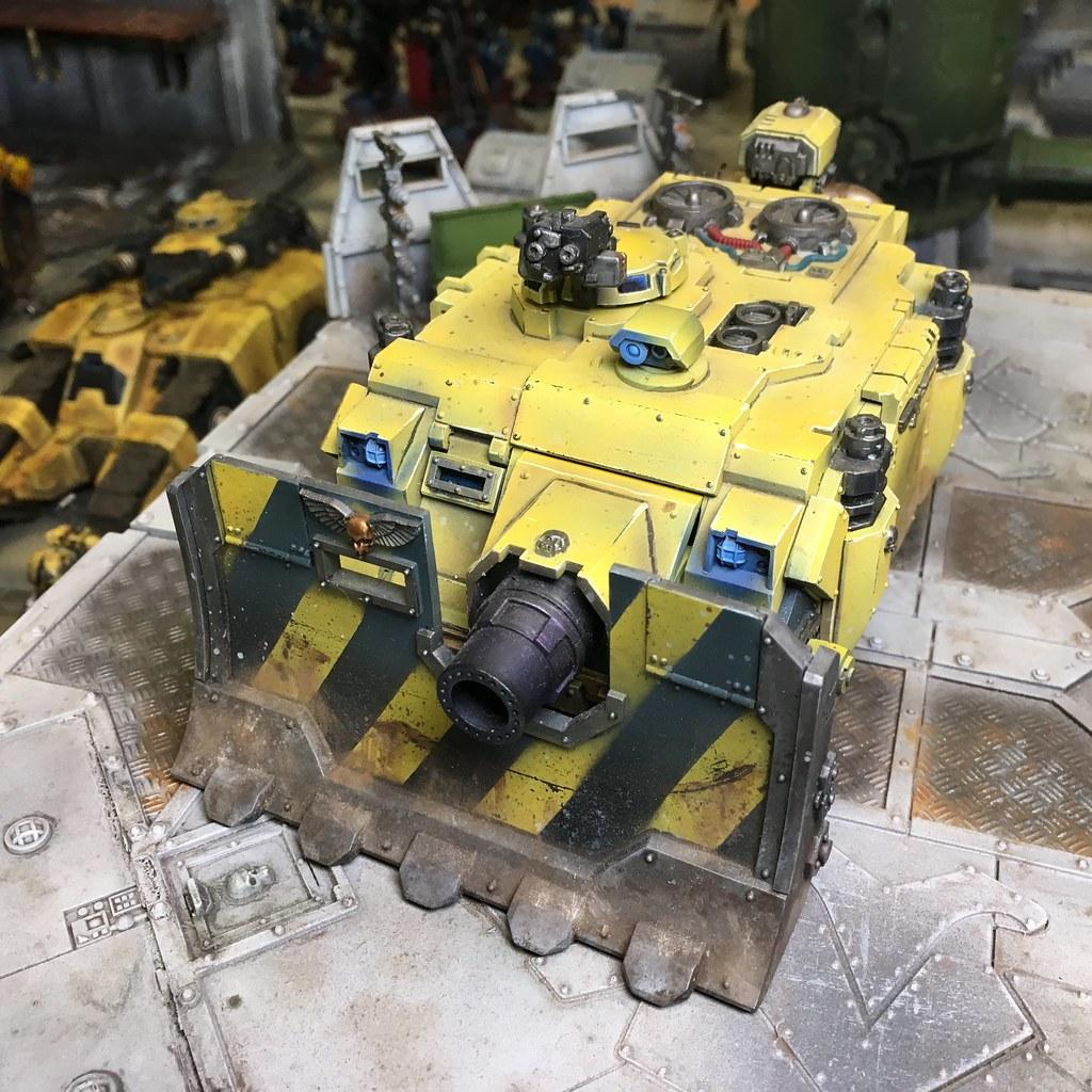 Medal of Colors Assault on Molech Armies-44