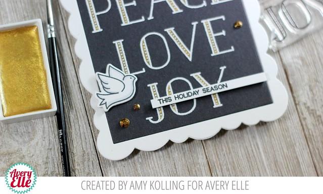 Sending Peace4