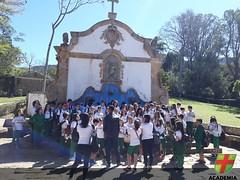 5º ano EF visita a cidade histórica de Tiradentes