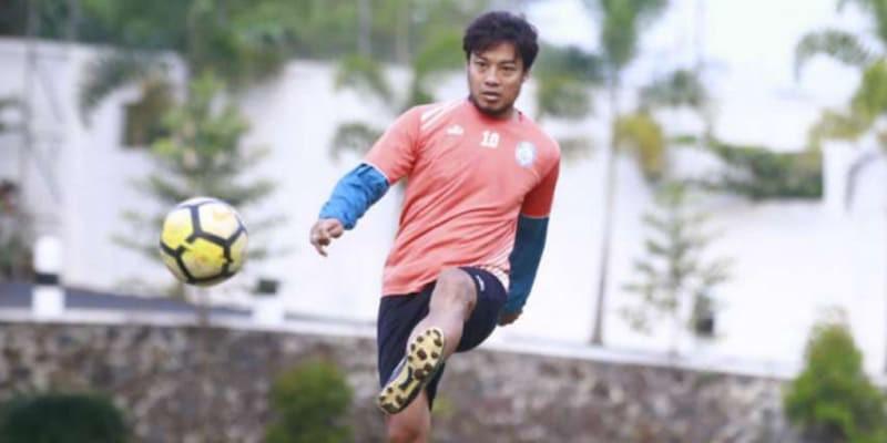 Alami Kekalahan lagi, Hamka Hamzah Marahi Pemain Arema FC