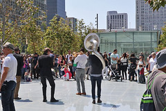 Salesforce Transit Center - Music