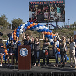 Welcome to CSUF Day 2018
