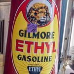 Mon, 2018-04-02 12:58 - Gilmore ETHYL Gasoline